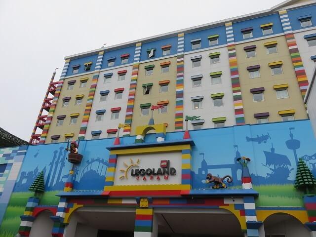 レゴランドホテル・ジャパン