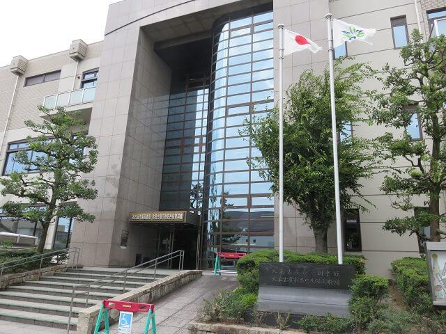 北名古屋市の図書館・歴史民俗資料館