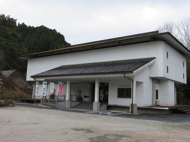 岐阜県恵那市の岩村歴史博物館