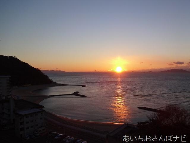 愛知県の西浦温泉